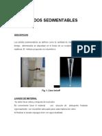 Laboratorio solidos (SS,ST,SST Y SSV)