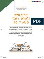 Primeiro Ano - Guia Planejamento Professor Alfabetizador - Orientacoes_para_Planejamento_e_Avaliacao_CicloI_v2