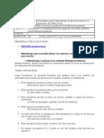 Asociación grafema-fonema y fonema-grafema