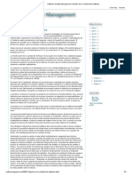 Software Quality Management_ Gestión de la Calidad del Software