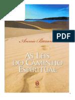 Besant, Annie - As Leis do Caminho Espiritual.pdf