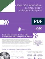 INEE ATENCION EDUCATIVA A NIÑOS INDIGENAS.pdf