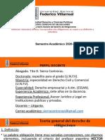 UNFV - PRIMERA CLASE DE DERECHO DE OBLIGACIONES -.pptx