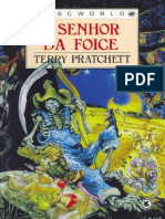Terry Pratchett - Discworld - 11 - O Senhor da Foice