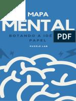 Mapa Mental Startup