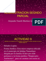 ADMINISTRACION SEGNDO PARCIAL