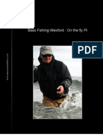 Bass Fishing Wexford - On the Fly PI