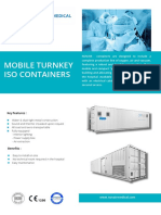 EN ISO Containers