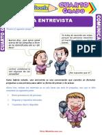 La-Entrevista-para-Cuarto-Grado-de-Primaria.doc