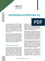RESPONSABILIDAD PROFESIONAL DEL PATOLOGO.pdf