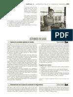 7.- Cadenas de suministro globales en Darden