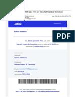 Gmail - PAGAMENTO DAS ANUIDADES DO CREA SP PARA EMISSÃO DE ART.pdf