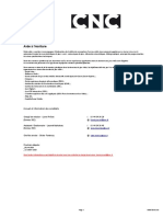 Dossier de Demande d'Aide à l'Écriture Fonds d'Aide Au Jeu Vidéo (FAJV)
