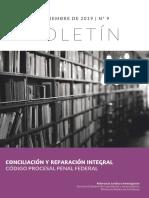 2019.10. Conciliación y Reparación Integral