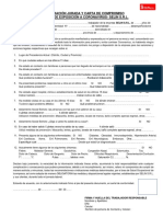 DECLARACIÓN JURADA REINGRESO - Coronavirus - SELIN 2020 (2)