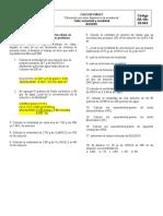 TALLER CONCENTRACIONES QUIMICAS DE LAS SOLUCIn.docx
