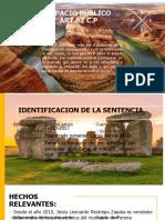 EXPOSICION ESPACIO PÚBLICO