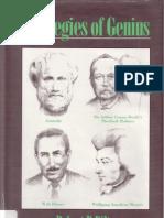 Strategies of Genius Vol I -  Aristotle