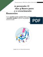 E-book O Método das 4 Bases
