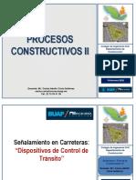 2.3 Construcción de Carreteras, parte 4 (Primavera 2020)