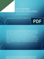 Ecuaciones diferenciales aplicadas.pptx