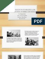 EXPOSICION FOTOGRAFICA DE LA SEGUNDA GUERRA MUNDIAL LISTO 1