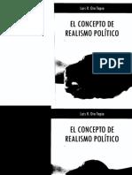 el concepto de realismo politico- Oro Tapia.pdf