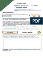 Guía N. 11  Informática  3