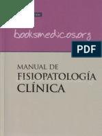 Manual de Fisiopatologia Clinica Kunstmann 2a Edicion