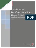 Apunte Domotica inmotica y HD