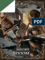 The Dark Eye - Adv - Arivor's Doom