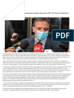 2020-08-29-45-Marcio Bittar deve incluir programa Renda Brasil na PEC do Pacto Federativo — Senado Notícias