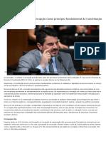 2020-08-29-50-PEC inclui o combate à corrupção como princípio fundamental da Constituição — Senado Notícias