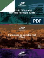 3-Cálculo Diferencial ITM