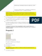 evaluacion 3 finanzas corpotativas