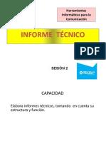 265833440-Informe-Tecnico.pptx