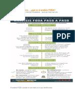 MATRIZ DOFA - FODA.docx
