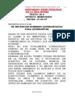 4 SERMON ISAIAS 6 TRANSFORMADO POR LA PALABRA.doc