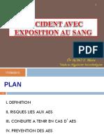 Module AES