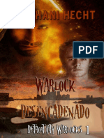 01. Warlock Desencadenado
