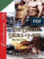 01. El dragon roba un compañero