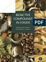 Bioactive compounds in foods