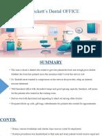 Dr. Becketts Dental Office.pptx