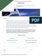 EMCORE Fiber Optic Gyroscopes (FOG) Components _ EMCORE