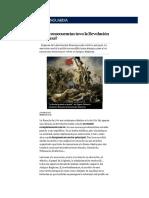 Revolución Francesa_ Qué es, año, resumen, causas y etapas
