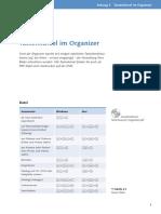 Tastenkuerzel_Organizer