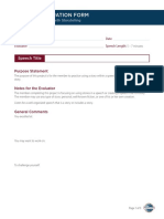 8300E Evaluation Resource