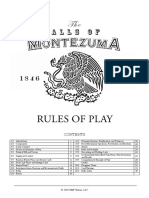 Halls of Montezuma rules Formatted Rules With Game Art13 June18