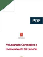 Voluntariado Corporativo Miguel Lugo