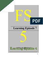 fs 5 episode 7